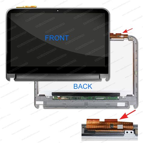 screen for dell inspiron 14r 5421 replacement laptop lcd screens