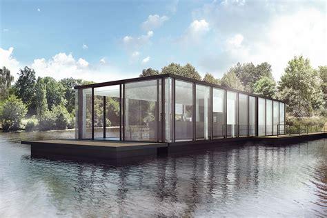 Hamburger Hausboote by Hausboot Schellfisch Hamburg Sprenger Der Lippe