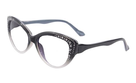 fashion progressive multifocal reading glasses see