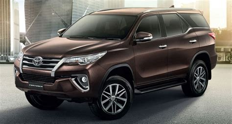 Cover Handel All New Fortuner Model Sporty toyota fortuner 2017 price interior 2017 2018 new cars
