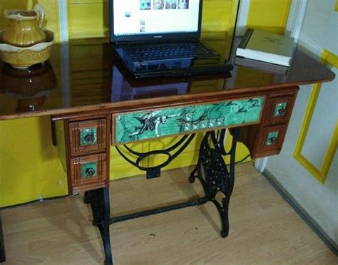 90 best ideas about sewing cabinet into vanity table on