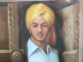 Bhagat Singh Essay by Bhagat Singh Gallary Great Fighters India