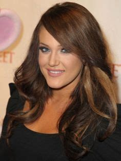 how to add colour chunks to hairstyles hair color rich brunette on pinterest chocolate brown