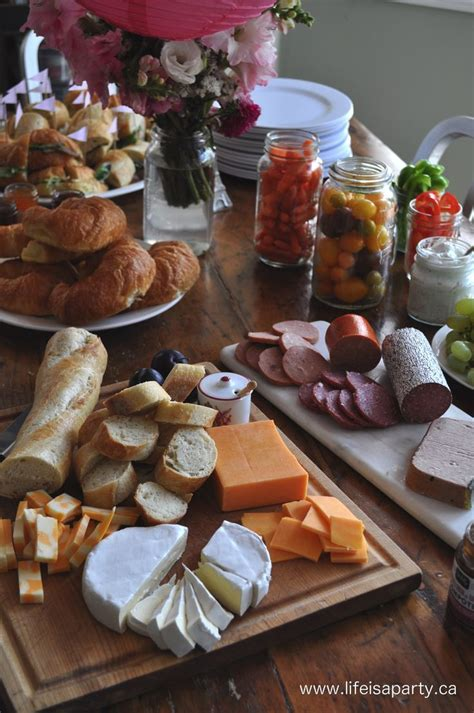 themed food events 25 best ideas about paris themed parties on pinterest