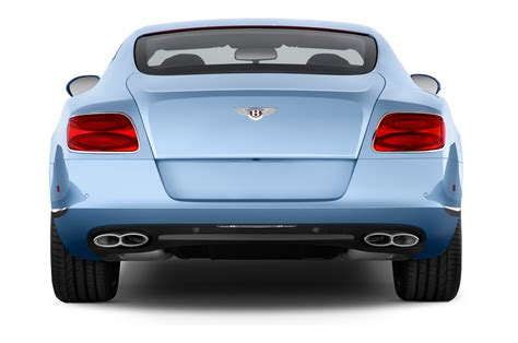 bentley sports car rear 2014 bentley continental gt reviews and rating motor trend