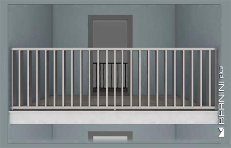 ringhiere con ringhiere in alluminio per balconi prezzi e
