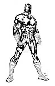 black panther coloring az coloring pages