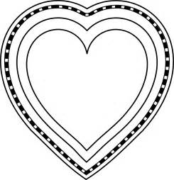 heart shapes pictures cliparts