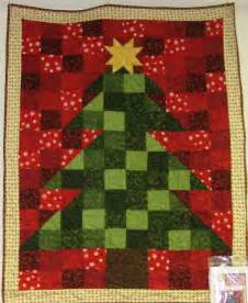 fabric christmas tree pattern patterns gallery