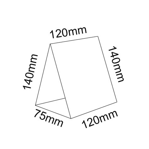 a5 tent card template tent cards leafletfrog