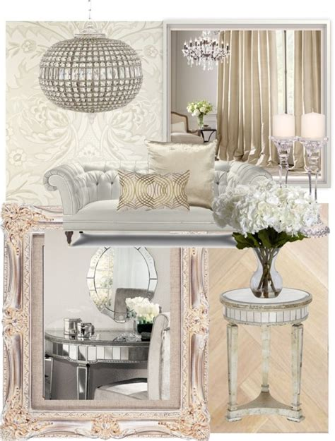 bedroom decor inspiration neutral glam carmen vogue glam neutral living room modern home design ideas