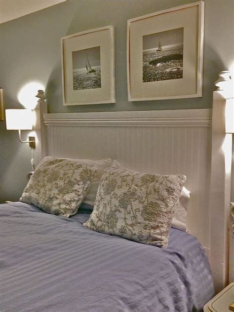 beadboard headboard diy 1000 ideas about headboard redo on pinterest headboards
