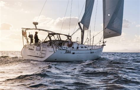 sailing boat across atlantic the right yacht for an atlantic crossing yachting world