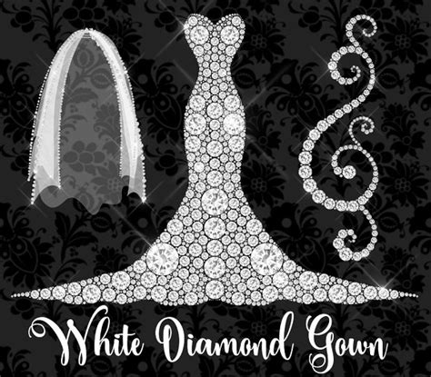 lace wedding dress clipart white wedding dress clipart objects on creative