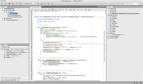 netbeans web application design view netbeans php download phpsourcecode net