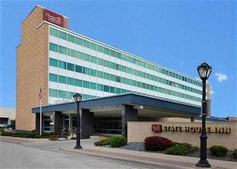 state house inn the state house inn a clarion collection hotel springfield deals see hotel photos