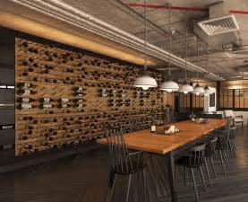 Best 25  Industrial restaurant ideas on Pinterest