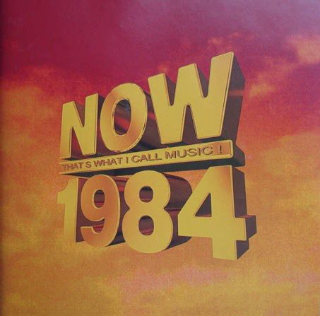 format lop cd various now that s what i call music 1984 cd at discogs