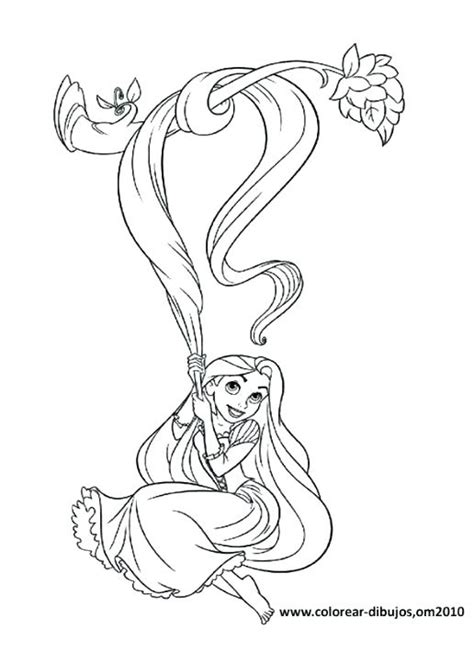 barbie rapunzel coloring pages games rapunzel coloring games tangled book and colori on