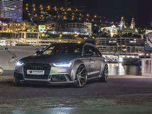 Audi Performance Tuning Tuning F 252 R Audi A6 C7 Avant Rs6 Md Exclusive Cardesign