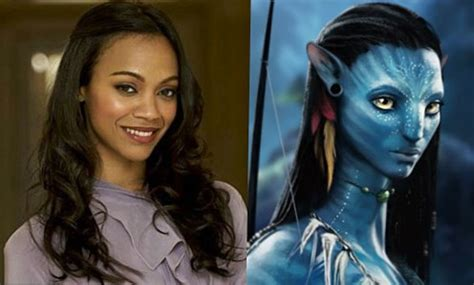 actress of avatar movie zoe saldana best movies photos video