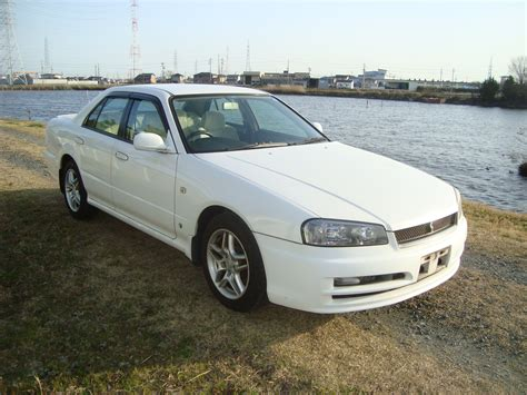 nissan skyline 2001 nissan skyline 2001 used for sale