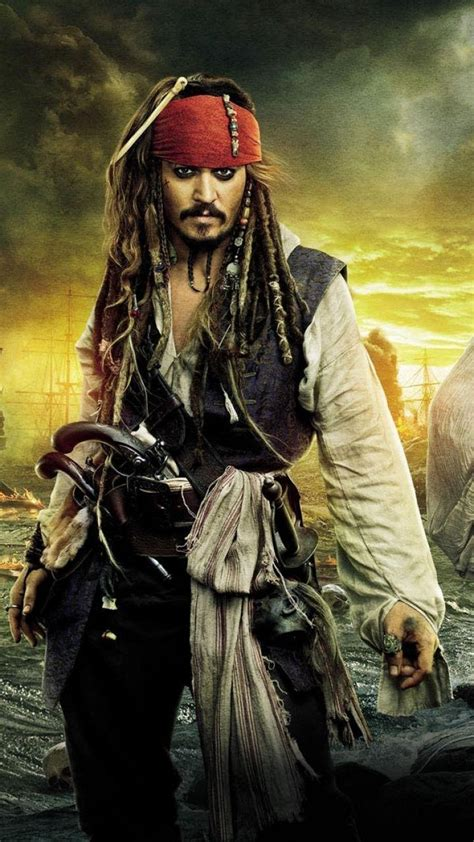 wallpaper keren jack sparrow johnny depp jack sparrow wallpapers wallpaper cave