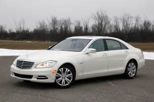 2010 Mercedes S400 Hybrid Review 2010 Mercedes S400 Hybrid Photo Gallery