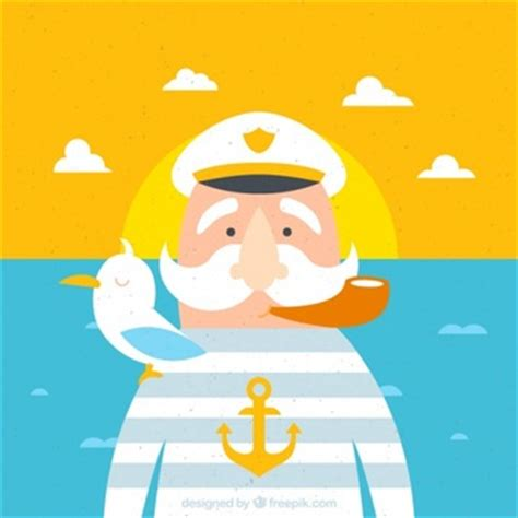 boat captain graphics captain vectors photos and psd files free download