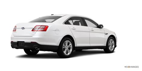2014 ford taurus sho new car prices kelley blue book