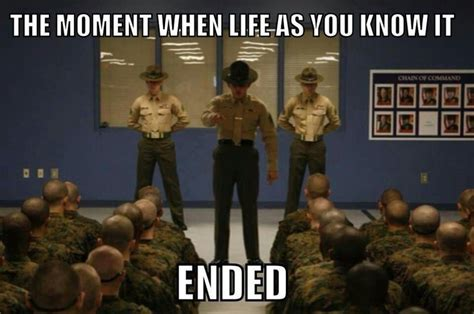 Drill Sergeant Meme - drill sergeant funny quotes quotes