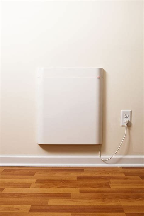envi high efficiency whole room in electric panel