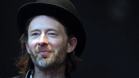 thom yorke thom yorke hints at new burial and four tet collab on