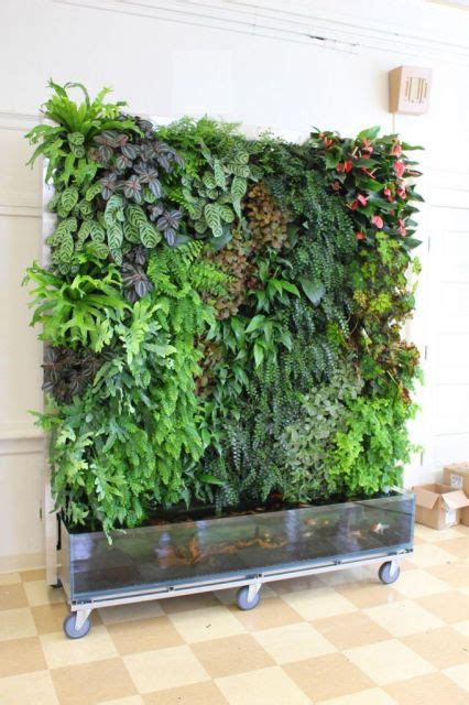 Modular Vertical Garden Vertical Garden Installations Archives Page 5 Of 6