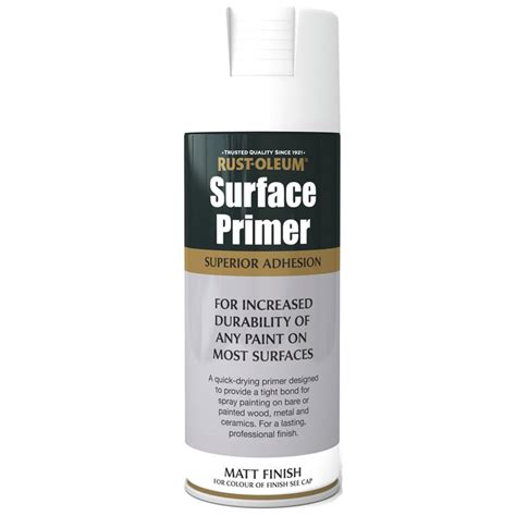 Grundierung Farbe by What Does Spray Paint Primer Do Primer Spray Paint Rust