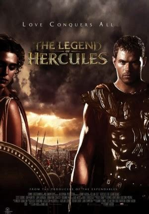 film gladiator yunani the legend of hercules cinema 21