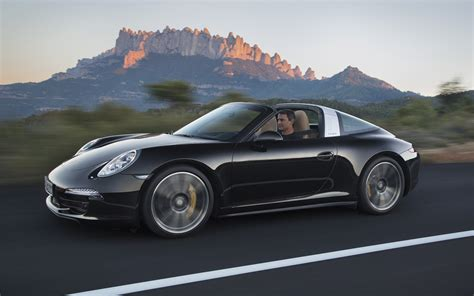 targa porsche porsche 911 targa 4s 2015 widescreen car wallpaper
