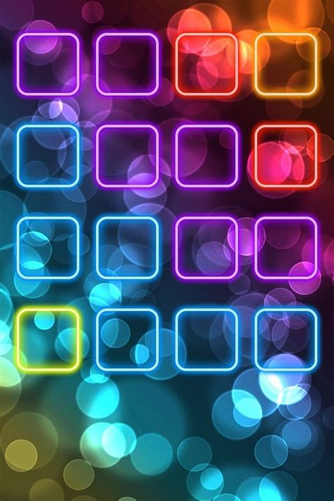 Background Check App For Iphone Neon Iphone Wallpaper For My Iphone