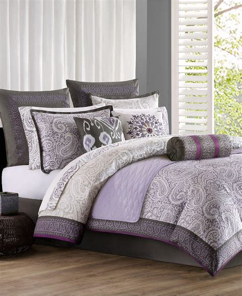 macy s bedding collections echo bedding marrakesh comforter sets from macys