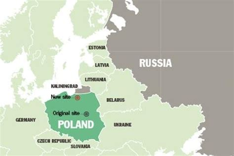 russia, poland, germany and the future of europe | looking