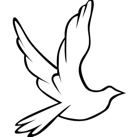 9 Printable Bird Templates Free Sle Exle Format Bird Design Templates
