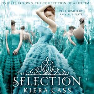 the selection the selection trilogy book 1 audiobook