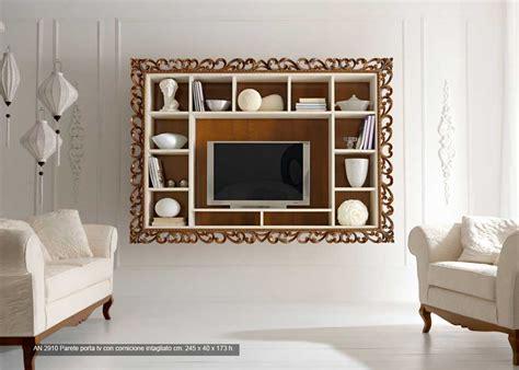 parete attrezzata con cornice parete attrezzata con cornice per designs midcolegcla4