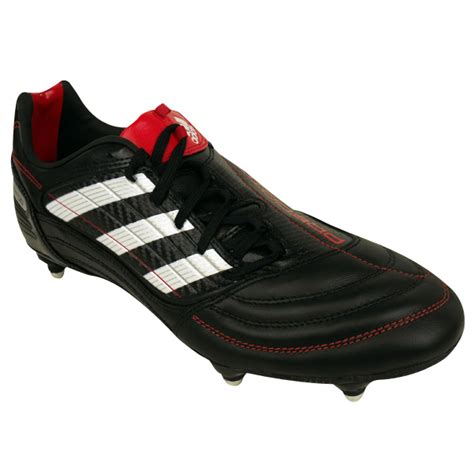 adidas football shoes predator mens adidas predator leather x absolado x sg football