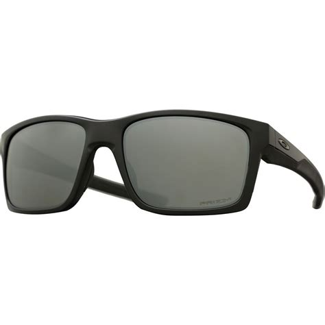 Mainlink Black Doff Polarized oakley mainlink prizm sunglasses polarized backcountry