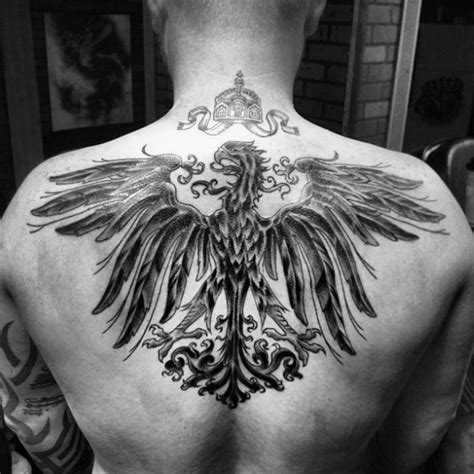 german tattoos designs 50 german eagle designs for germany ink ideas