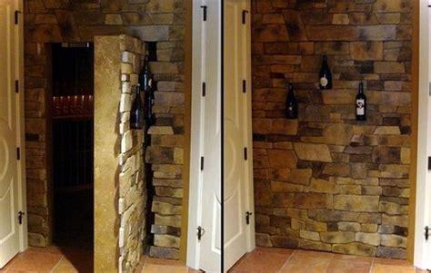 awesome ideas   secret door   room home