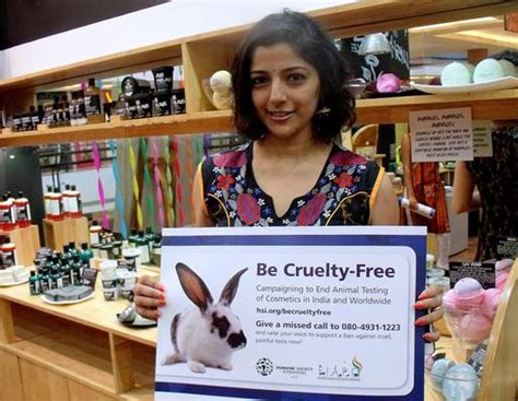 Handmade Products India - india cruelty free cosmetics zone in s asia bans
