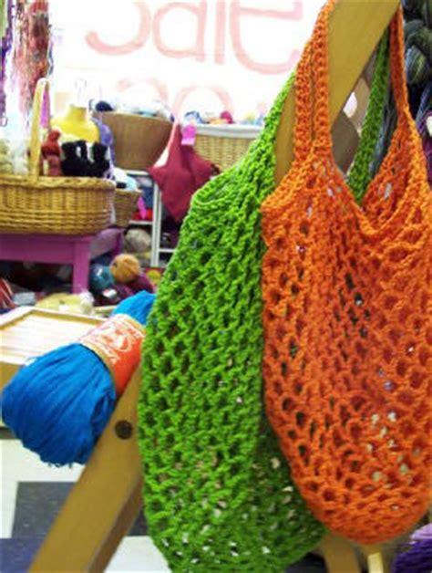 crochet pattern grocery bag day by day crochet grocery bag pattern