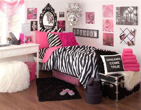 girls zebra bedroom zebra print graduation decorating ideas design